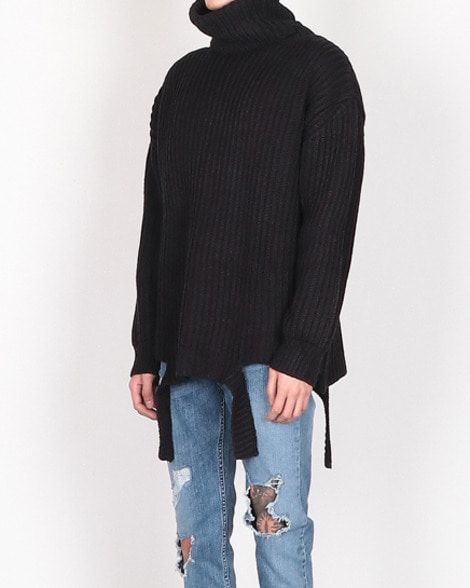 Balen Wool turtleneck
